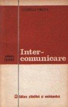 Inter-comunicare (Eseu de antrologie psihologica)