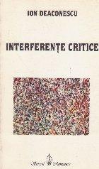 Interferente critice