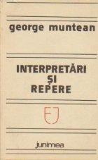 Interpretari si repere