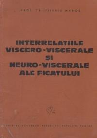 Interrelatiile viscero-viscerale si neuro-viscerale ale ficatului