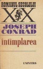 Intimplarea (roman)