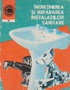 Intretinerea repararea instalatiilor sanitare