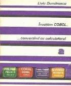 Invatam COBOL... conversind cu calculatorul, Volumul al II-lea