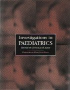 Investigations Paediatrics