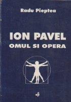Ion Pavel Omul opera