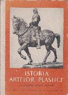 Istoria Artelor Plastice, Volumul I (Constantin Suter)