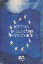 Istoria integrarii economice