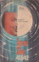 O iubire din anul 41.042 (Editie 1966)