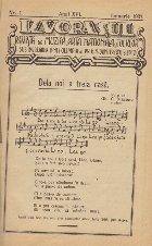 Izvorasul - Revista de muzica, arta nationala si folclor (Ianuarie 1937 - Decembrie 1938)