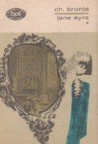 Jane Eyre, Volumul I