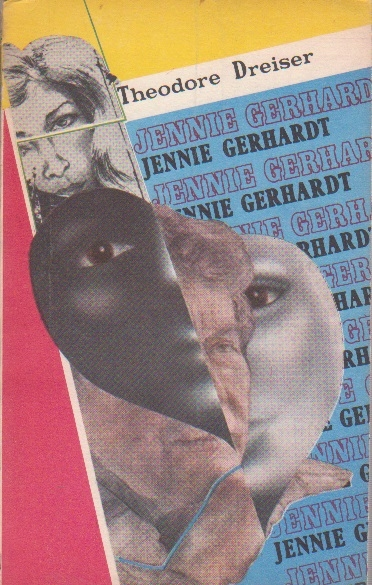 Jennie Gerhardt - Roman -