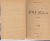 Joli Sosie