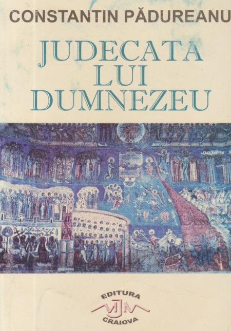 Judecata lui Dumnezeu (Cu dedicatia autorului)