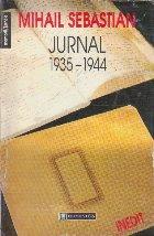 Jurnal 1935-1944 (Mihail Sebastian)