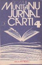 Jurnal de carti 4
