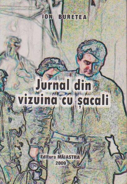 Jurnal din vizuina cu sacali