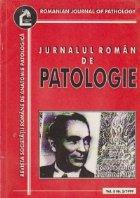 Jurnalul Roman Patologie Vol 2/1999
