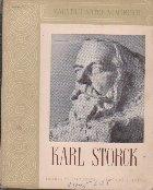 Karl Storck