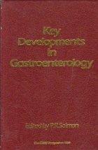 Key Developments Gastroenterology