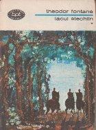 Lacul Stechlin, Volumul I