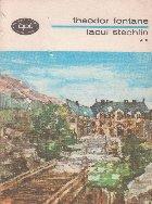 Lacul Stechlin, Volumul al II-lea