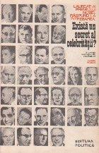 Laureati ai Premiului Nobel raspund la intrebarea - Exista un secret al celebritatii?