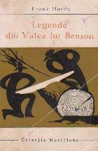 Legende din Valea lui Benson