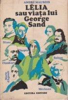 Lelia sau viata lui George Sand