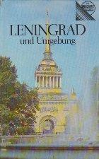 Leningrad und Umgebung - Reisefuhrer