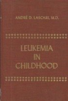 Leukemia in childhood