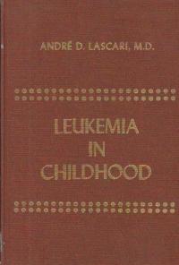 Leukemia in childhood