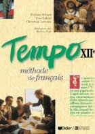 Limba franceza Tempo methode francais