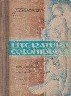 Literatura colombiana Sinopsis comentarios autores