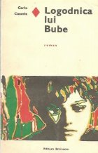 Logodnica lui Bube roman
