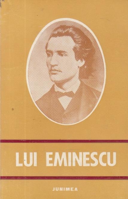 Lui Eminescu - Antologie