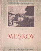 Maestrii Artei Sovietice - V. V. Meskov