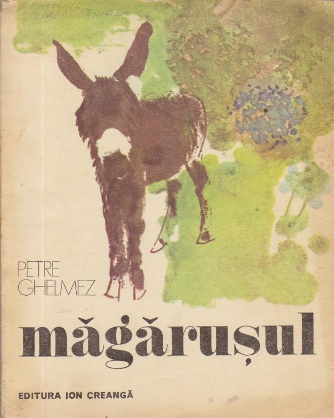 Magarusul, Editie 1984