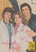 Magazin Estival Cinema 1986