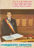 Magazin Istoric Aprilie 1975