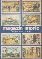 Magazin istoric August 1981