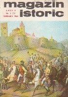Magazin istoric, Nr. 2 - Februarie 1968
