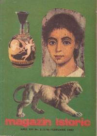 Magazin istoric, Februarie 1982