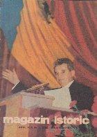 Magazin istoric Ianuarie 1983