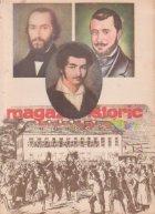 Magazin istoric, Nr. 6 - Iunie 1982