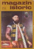 Magazin istoric,  Mai 1969