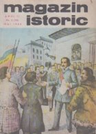 Magazin Istoric, Nr. 5 - Mai 1968