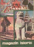 Magazin Istoric, Martie 1986