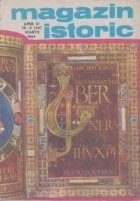 Magazin Istoric, Nr. 3 - Martie 1969