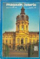 Magazin istoric, Martie 2001