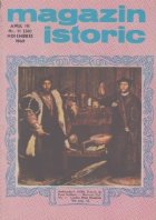 Magazin istoric, Nr. 11 - Noiembrie 1969